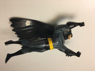 Lote Batman