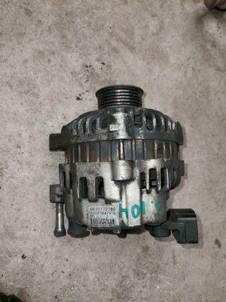alternador motor 1.9D