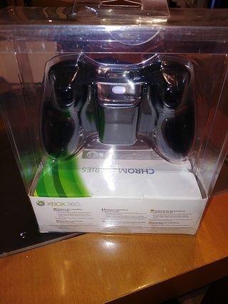 mando xbox 360 Chrome series precintado