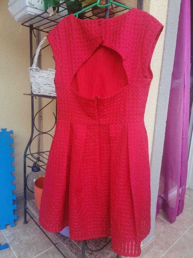 vestido seminuevo, Mayoral, talla 14