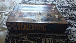 SCALEXTRIC CIRCUITO GP22 COMPLETO
