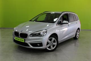 BMW SERIE 2 GRAN TOURER AUTOMATICO 7 PLAZAS