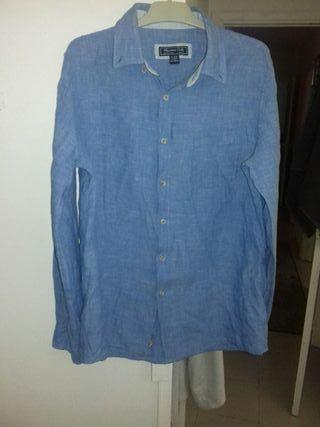 camisa 11 12 años