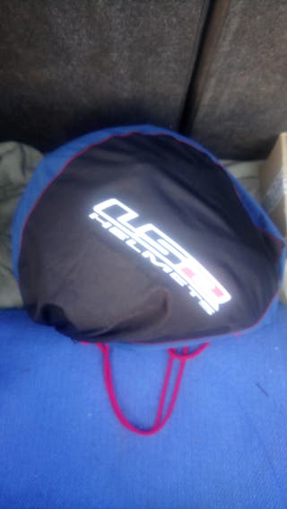 casco LS2 f370 easy
