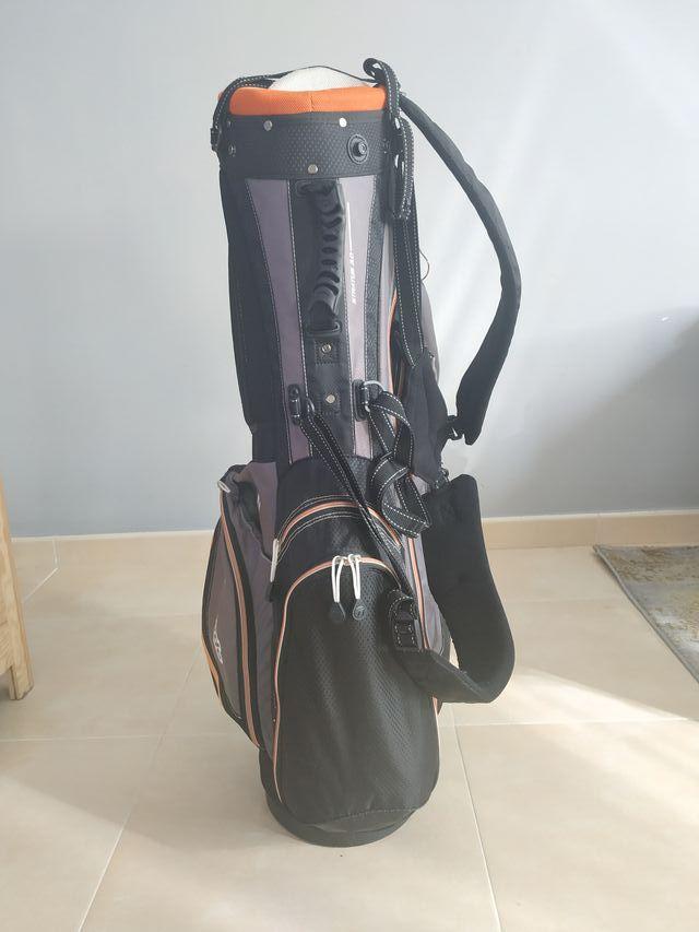 Bolsa trípode TaylorMade golf