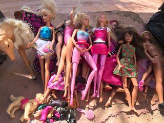 Barbies REGALO