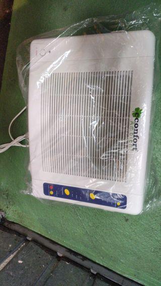 Purificador de Aire/Ozono