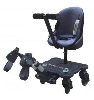 Patinete con asiento EASY X RIDER