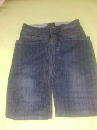 pantalon de 10 a 12 años
