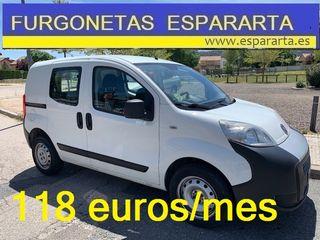 Fiat Fiorino 1.3jtd 75cv mixto
