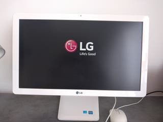 Ordenador LG all in one