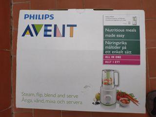 Philips Avent Robot de comida