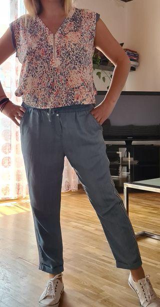 pantalón mujer,salsa38
