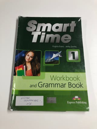 Workbook and Grammar Book Express Publishing