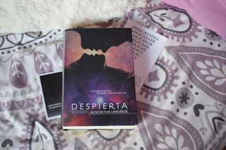 Despierta (Across the universe 1/saga Despierta 1)
