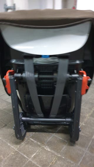 Silla de coche 9-18 kg Chicco