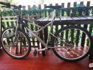 Bicicleta Vivanti 126 Y 26'
