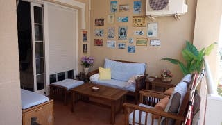 apartamento vacacional manga mar menor