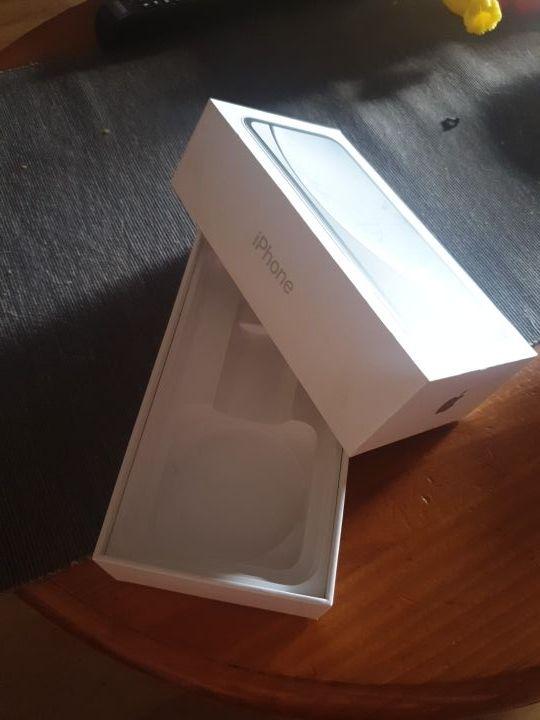 caja iphone xr