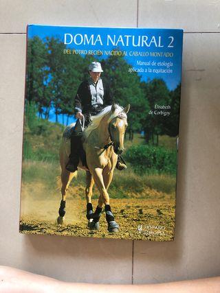 Libro Doma Natural