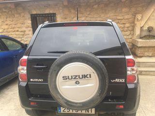 Suzuki Gran Vitara Gasolina 2006
