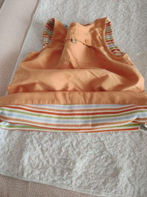 Vestido bebé Charanga