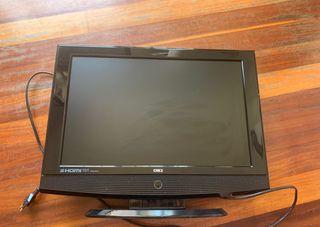 """Televisión Oki 19"""""""