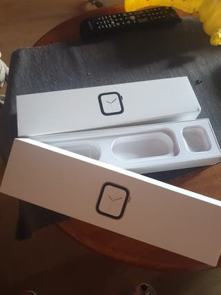 cajas Apple watch