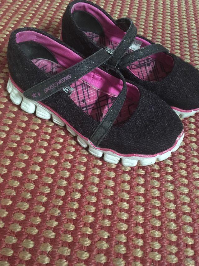Zapatillas skechers verano