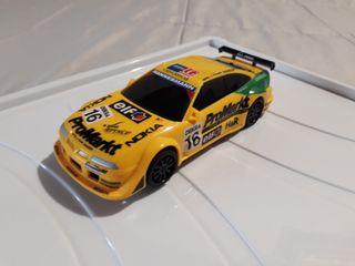 Scalextric Opel Calibra DTM