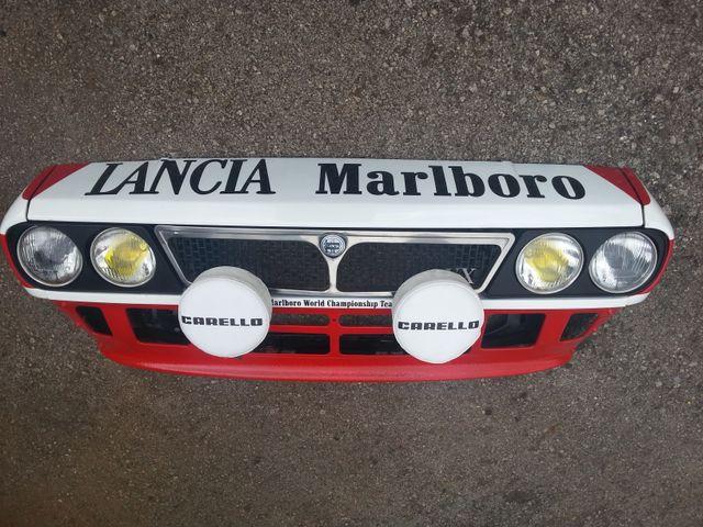 frente decorativo pared LANCIA MARLBORO