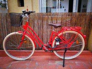 Bicicleta Holandesa - Adultos - Nueva