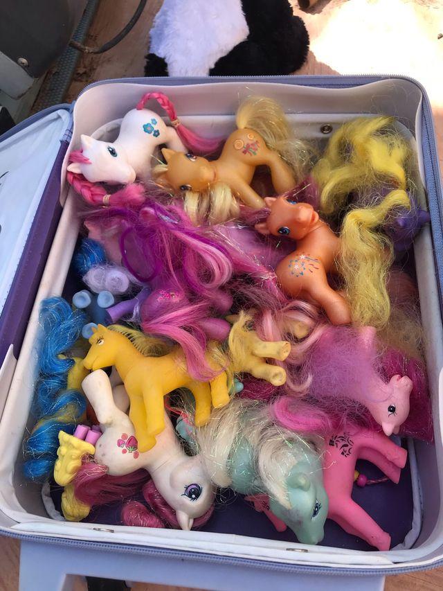 Ponys REGALO