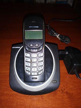 teléfono inalámbrico Hyundai ahora
