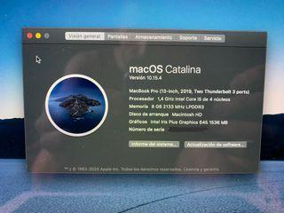 MacBook Pro 13´´