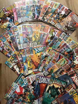 Patrulla X / X MEN Comics
