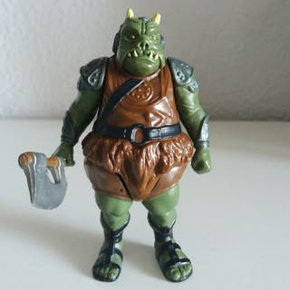 Figura Star Wars vintage Gamorrean guard