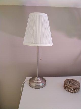 Lámpara de noche Ikea