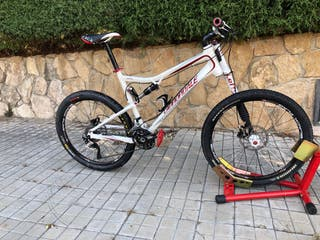 Cannondale Scalpel XL