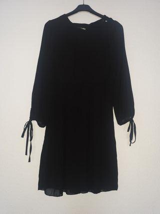 Vestido Negro,