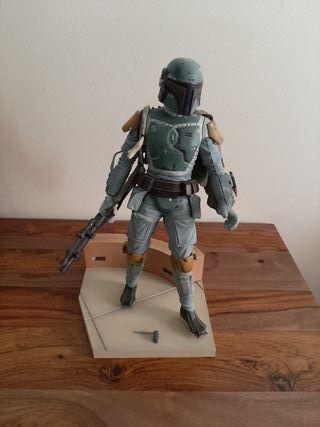 Star Wars boba fett kotobukiya