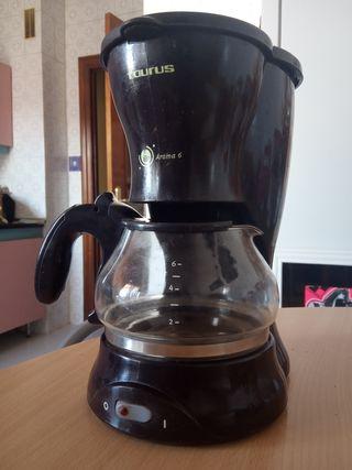 Cafetera de segunda mano en la provincia de Ávila en WALLAPOP