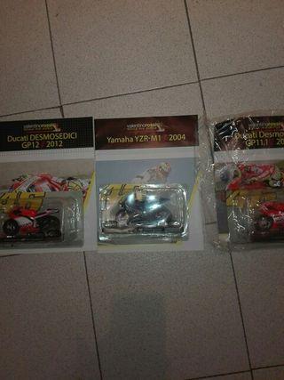 motos Valentino rossi, últimas unidades