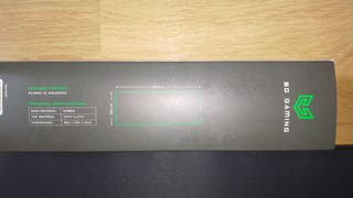 alfombra ordenador XL.Gaming.