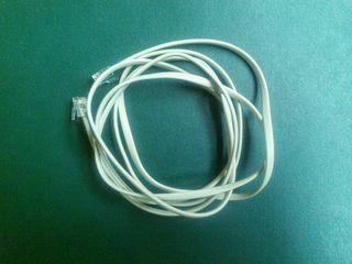 Cable Ethernet puerto RJ11