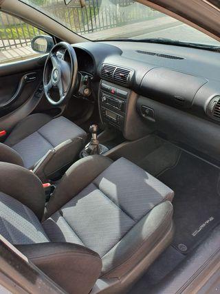 SEAT Toledo 2004