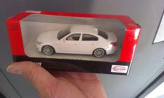 BMW M5-Rastar-1:43-Coche miniatura
