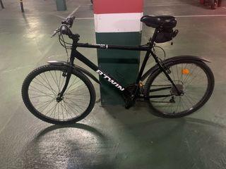 """Bicicleta de aluminio 26"""""""