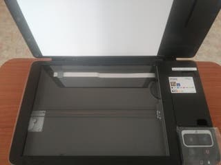 Impresora multifunción + cartuchos