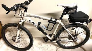 "Bicicleta mountain bike LAPIERRE 26"""